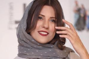 8sarabahramiii تیپ جذاب سارا بهرامی در جشنواره فیلم ونیز