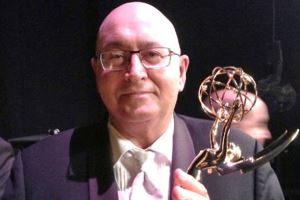 James Emswiller مرگ دردناک صدابردار مشهور سر صحنه فیلمبرداری