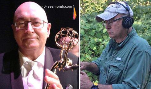 james emswiller dead copy مرگ دردناک صدابردار مشهور سر صحنه فیلمبرداری