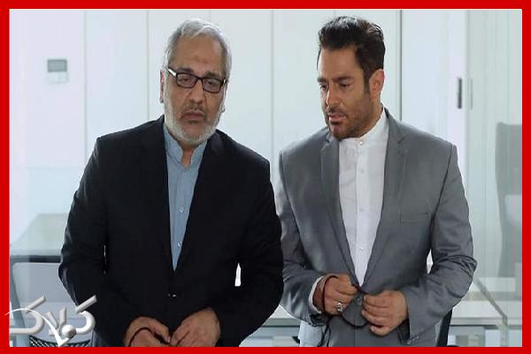 فیلم رحمان ۱۴۰۰ + گلزار و مدیری