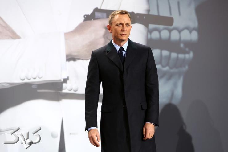 """فیلم سینمایی""""جیمز باند ۲۵"""" سال 2020 اکران خواهد شد"""